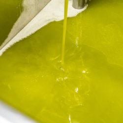 Unser Olivenöl